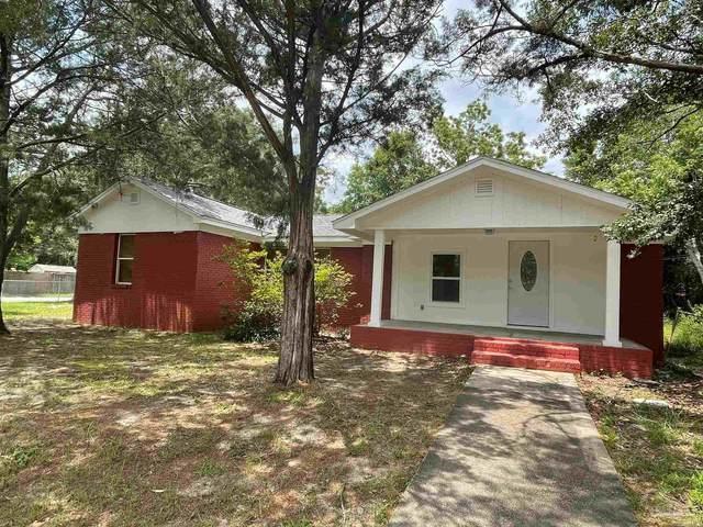 6608 Magnolia, Milton, FL 32570 (MLS #591853) :: Levin Rinke Realty