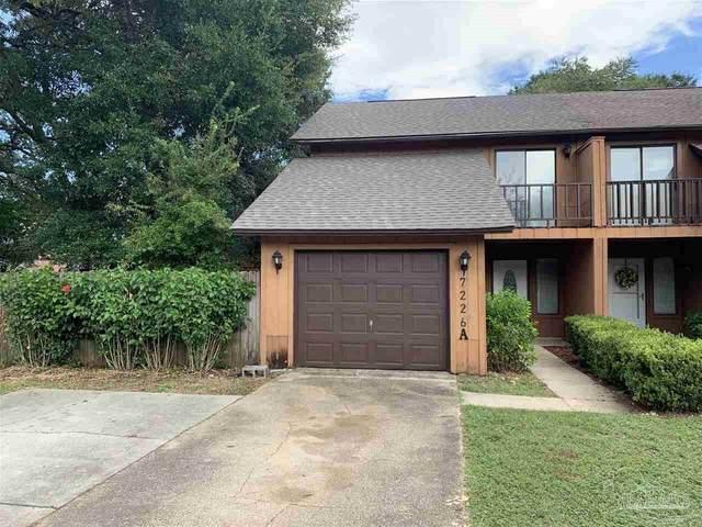 7226 Dogwood Ter A, Pensacola, FL 32504 (MLS #591859) :: Levin Rinke Realty