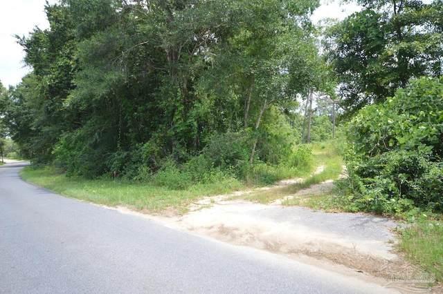 7349 Johnson Rd, Milton, FL 32583 (MLS #591861) :: Connell & Company Realty, Inc.