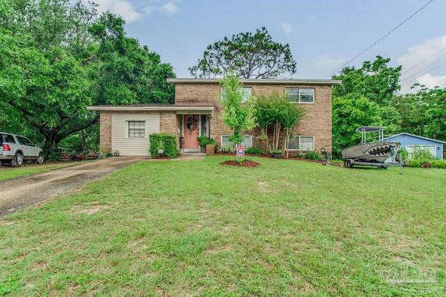 6175 Virwood Rd, Pensacola, FL 32504 (MLS #591862) :: Connell & Company Realty, Inc.