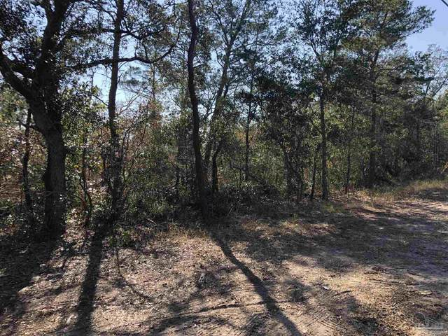 Reservation Rd, Gulf Breeze, FL 32563 (MLS #591872) :: Connell & Company Realty, Inc.