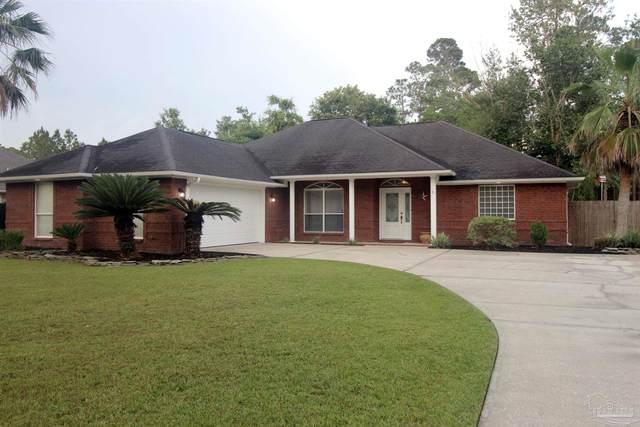 3248 Mcmillan Creek Dr, Milton, FL 32583 (MLS #591881) :: Levin Rinke Realty