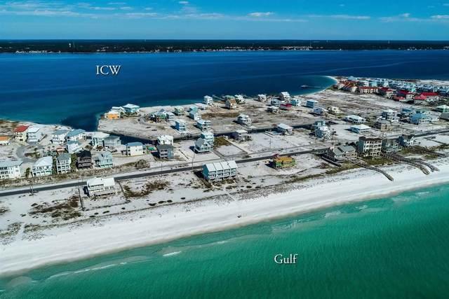10.B Grand Navarre Blvd, Navarre Beach, FL 32566 (MLS #591883) :: Connell & Company Realty, Inc.