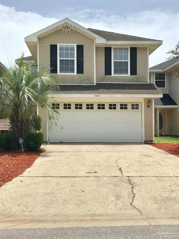 3240 Two Sisters Way, Pensacola, FL 32505 (MLS #591887) :: Connell & Company Realty, Inc.