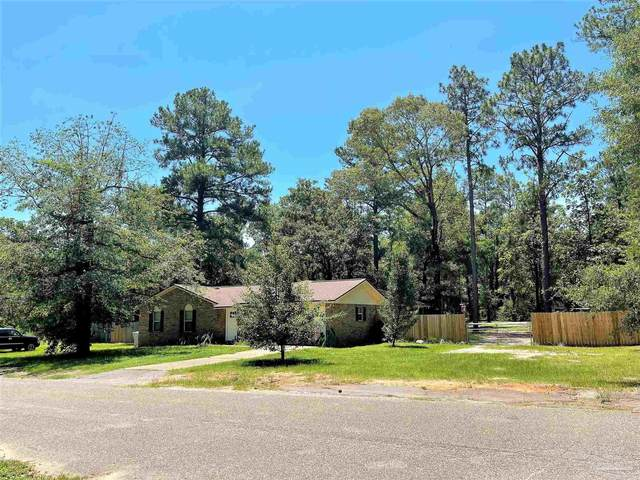 2517 Camors Rd, Jay, FL 32565 (MLS #591889) :: Connell & Company Realty, Inc.