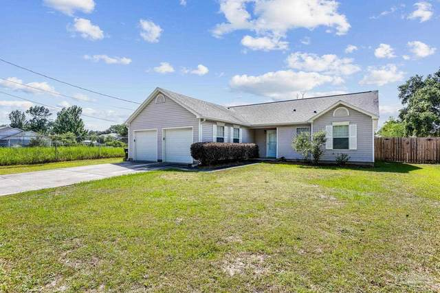 7111 Eight Mile Creek Rd, Pensacola, FL 32526 (MLS #591892) :: Connell & Company Realty, Inc.