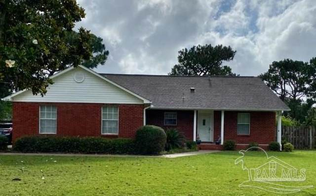 1939 Sparrow Ln, Navarre, FL 32566 (MLS #591894) :: Connell & Company Realty, Inc.