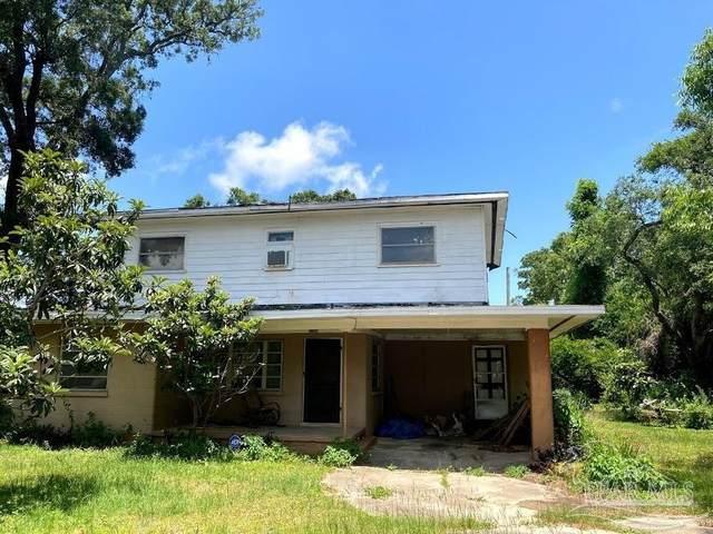 2208 N N St, Pensacola, FL 32501 (MLS #591906) :: The Kathy Justice Team - Better Homes and Gardens Real Estate Main Street Properties