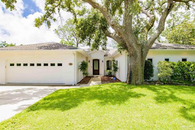 19 Manor Dr, Pensacola, FL 32507 (MLS #591924) :: Connell & Company Realty, Inc.