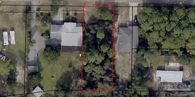 Lot 31 Spruce St, Gulf Breeze, FL 32563 (MLS #591994) :: Levin Rinke Realty