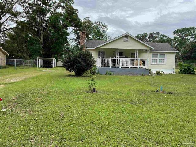 8551 Beulah Rd, Pensacola, FL 32526 (MLS #592011) :: Levin Rinke Realty