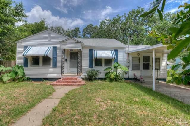 3820 W Gadsden St, Pensacola, FL 32505 (MLS #592012) :: Levin Rinke Realty