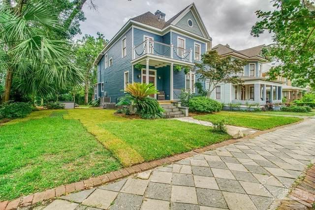 209 W De Soto St, Pensacola, FL 32501 (MLS #592016) :: Vacasa Real Estate