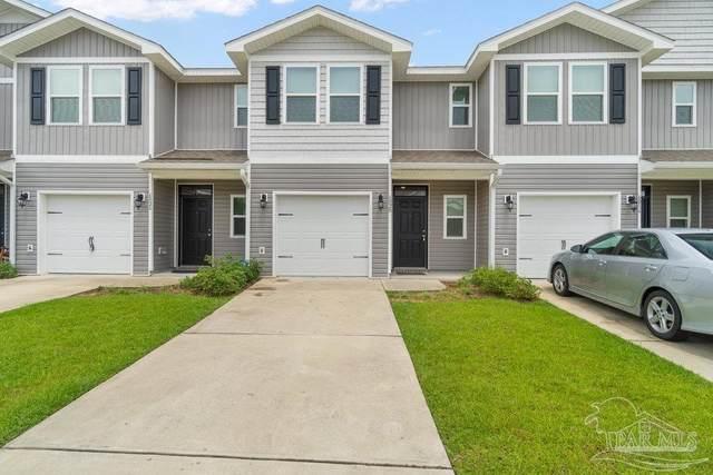 6020 Royal Port Ct, Pensacola, FL 32526 (MLS #592017) :: Levin Rinke Realty