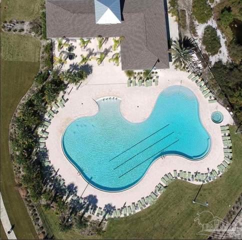14306 Beach Heather Ct, Pensacola, FL 32507 (MLS #592045) :: Coldwell Banker Coastal Realty