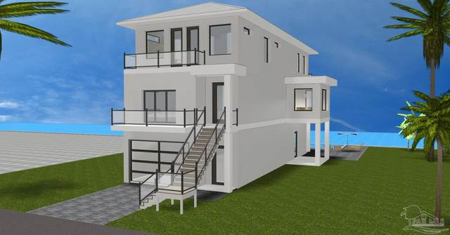 7358 Grand Navarre Blvd, Navarre Beach, FL 32566 (MLS #592088) :: Connell & Company Realty, Inc.