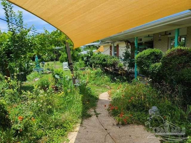 2072 Tomlinson Rd, Pensacola, FL 32526 (MLS #592161) :: Connell & Company Realty, Inc.
