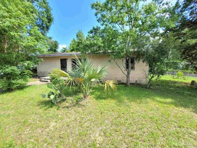 1315 W Jordan St, Pensacola, FL 32501 (MLS #592175) :: Connell & Company Realty, Inc.