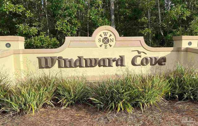 3201 Atlantic Wind Dr, Pensacola, FL 32506 (MLS #592228) :: Connell & Company Realty, Inc.