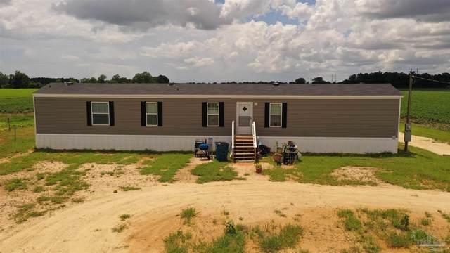 3055 Cowpen Creek Rd, Atmore, AL 36502 (MLS #592308) :: Levin Rinke Realty