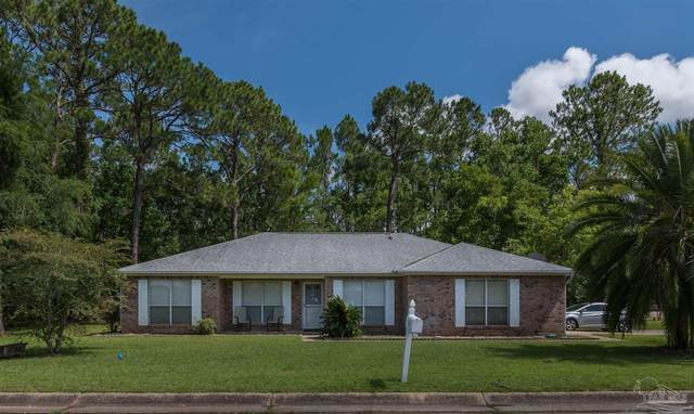 7413 Dowdy Dr, Pensacola, FL 32506 (MLS #592319) :: Connell & Company Realty, Inc.