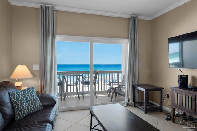 1625 Bulevar Mayor M8, Pensacola Beach, FL 32561 (MLS #592398) :: Levin Rinke Realty