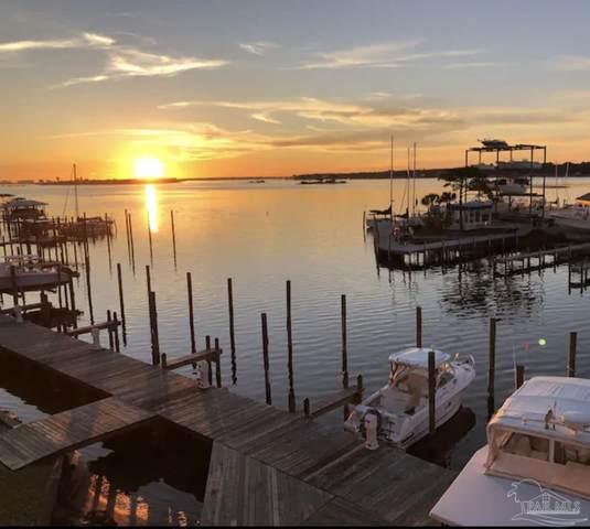 14100 River Rd 321B, Pensacola, FL 32507 (MLS #592399) :: Vacasa Real Estate
