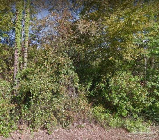7610 Wood Stream Dr, Pensacola, FL 32514 (MLS #592404) :: Crye-Leike Gulf Coast Real Estate & Vacation Rentals