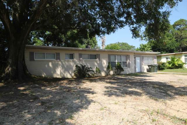 4409 Florelle Way, Pensacola, FL 32505 (MLS #592439) :: Connell & Company Realty, Inc.