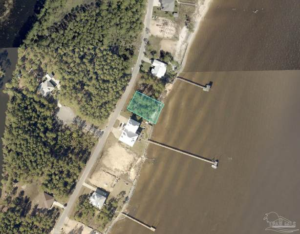 1162 Oyster Bay Dr, Milton, FL 32583 (MLS #592453) :: Connell & Company Realty, Inc.