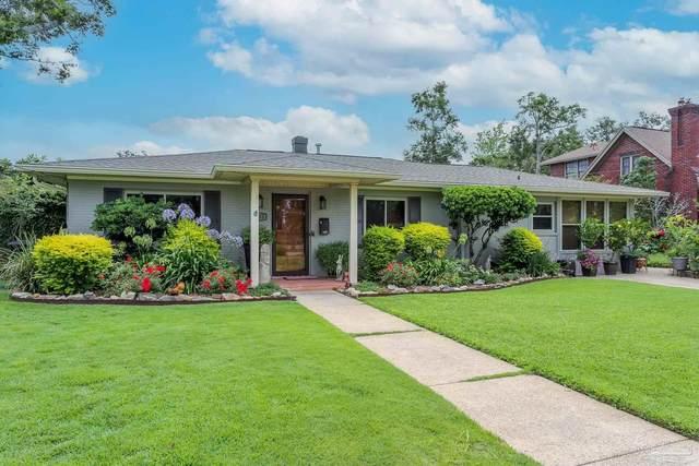 1515 N Spring St, Pensacola, FL 32501 (MLS #592460) :: Crye-Leike Gulf Coast Real Estate & Vacation Rentals