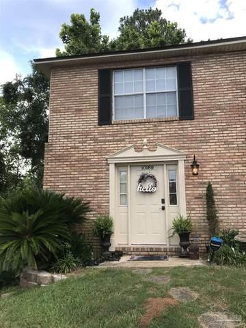 10189 Vixen Pl, Pensacola, FL 32514 (MLS #592487) :: Crye-Leike Gulf Coast Real Estate & Vacation Rentals