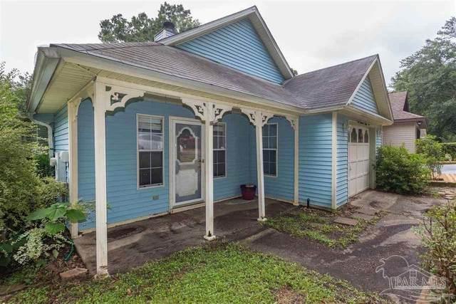 10029 Foxrun Rd, Pensacola, FL 32514 (MLS #592516) :: Levin Rinke Realty