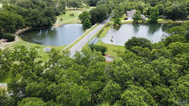 5891 Tiger Woods Dr, Milton, FL 32570 (MLS #592529) :: Connell & Company Realty, Inc.