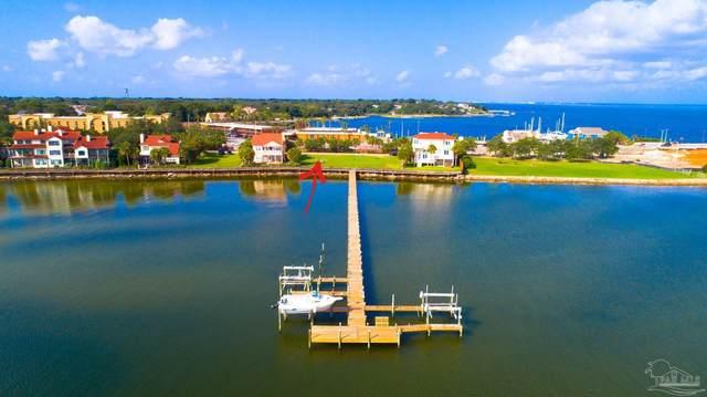 24 Baybridge Dr, Gulf Breeze, FL 32561 (MLS #592554) :: Levin Rinke Realty