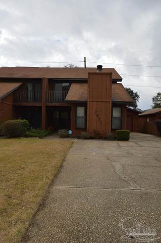 2971 Meredith Dr, Pensacola, FL 32504 (MLS #592564) :: Connell & Company Realty, Inc.