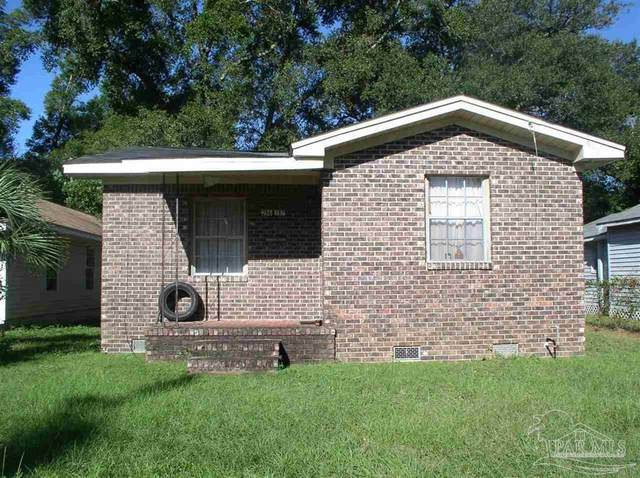 2617 N 6th Ave, Pensacola, FL 32503 (MLS #592633) :: Connell & Company Realty, Inc.