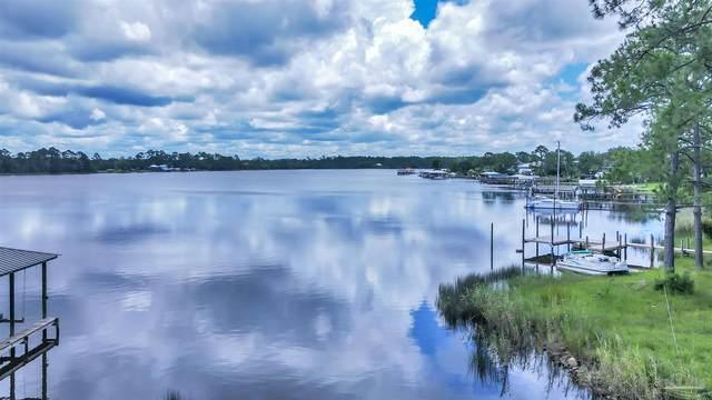 Lot 2 Rollo Blvd, Milton, FL 32583 (MLS #592653) :: Connell & Company Realty, Inc.
