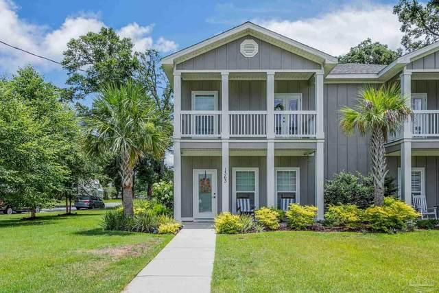 1363 E Baars St, Pensacola, FL 32503 (MLS #592670) :: Levin Rinke Realty