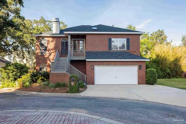 23 Mar Vista Cir, Pensacola, FL 32507 (MLS #592691) :: Connell & Company Realty, Inc.