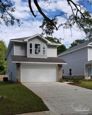 6275 Cardinal Cove Ln, Pensacola, FL 32504 (MLS #592701) :: Connell & Company Realty, Inc.