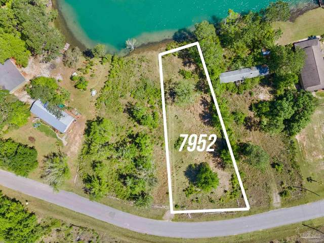 7952 Twin Lake Dr, Milton, FL 32583 (MLS #592702) :: Connell & Company Realty, Inc.
