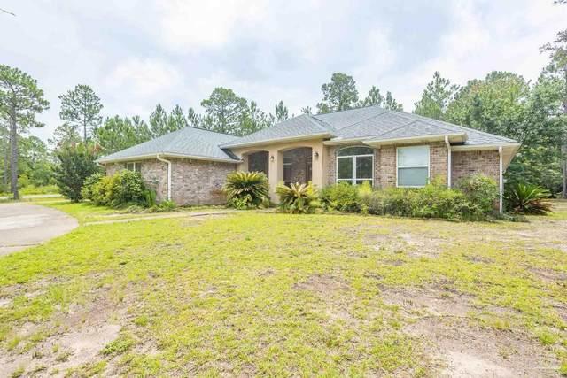 9623 Bone Bluff Dr, Navarre, FL 32566 (MLS #592721) :: Levin Rinke Realty