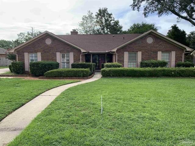 4565 Lavallet Ln, Pensacola, FL 32504 (MLS #592751) :: Crye-Leike Gulf Coast Real Estate & Vacation Rentals