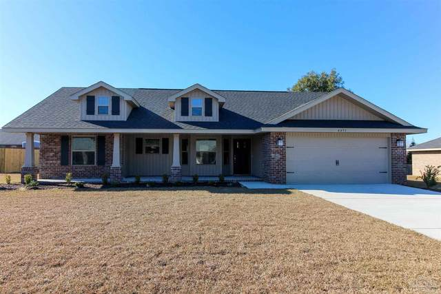 5639 Nevis St, Milton, FL 32570 (MLS #592752) :: Connell & Company Realty, Inc.