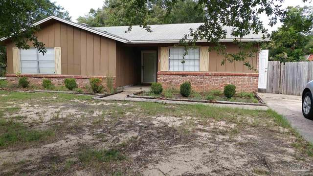 4509 Creekmore Rd, Pensacola, FL 32505 (MLS #592756) :: Crye-Leike Gulf Coast Real Estate & Vacation Rentals