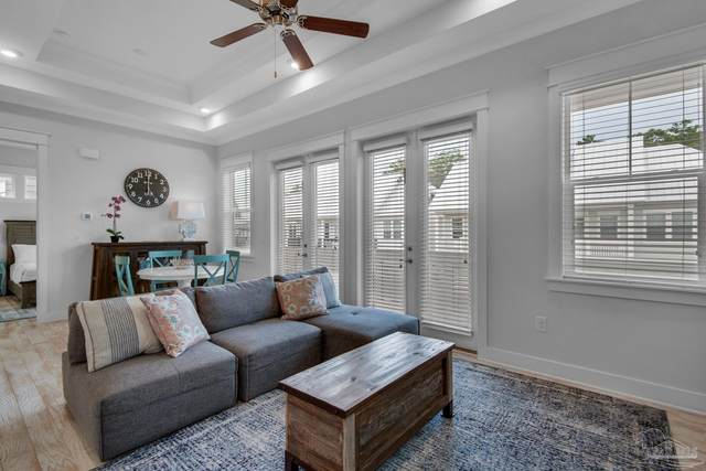 88 E Pine Lands Loop, INLET BEACH, FL 32461 (MLS #592777) :: Connell & Company Realty, Inc.