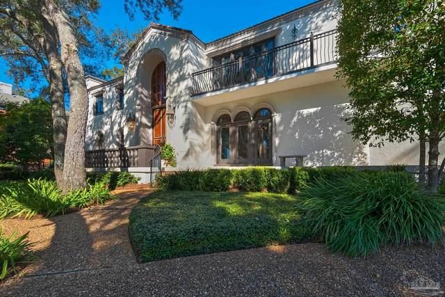508 Kenilworth Ave, Gulf Breeze, FL 32561 (MLS #592779) :: Levin Rinke Realty