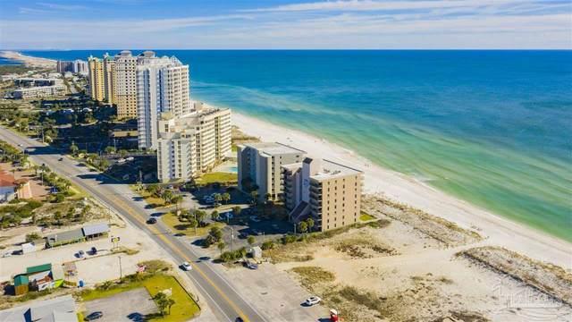 13817 Perdido Key Dr #104, Perdido Key, FL 32507 (MLS #592785) :: Crye-Leike Gulf Coast Real Estate & Vacation Rentals