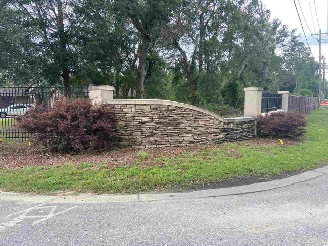1501 Vintage Oaks Cir, Pensacola, FL 32514 (MLS #592813) :: Connell & Company Realty, Inc.
